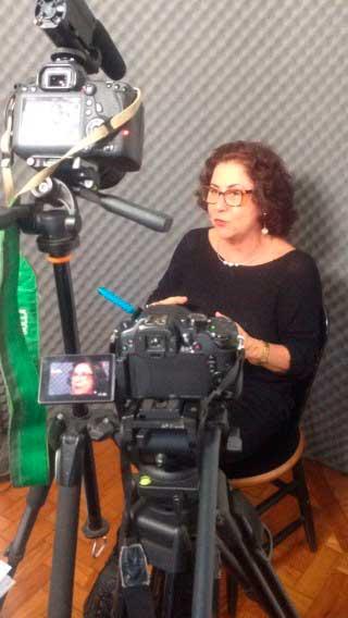 seminário - entrevista de Sônia Fleury